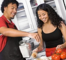 Dating Advice: 5 Ways to Stop Fighting Over Minor Things – Like the Dishes!