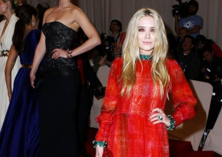 Mary-Kate Olsen. Photo: M Van Niedek / PR Photos