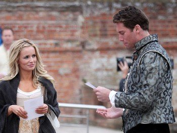 Bachelorette, Emily Maynard, Kalon McMahon, Dating Advice, Relationship Advice, Reality TV