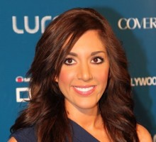Reality TV Star Farrah Abraham Talks Next Career Move