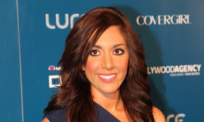 "Cupid's Pulse Article: EXCLUSIVE: 'Teen Mom' Farrah Abraham Says ""I Want a Man Who is the Guy Version of Me"""