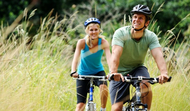 Cupid's Pulse Article: Date Idea: Enjoy The Great Outdoors With Your Other Half