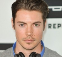 Josh Henderson Reveals His Dating Deal Breakers