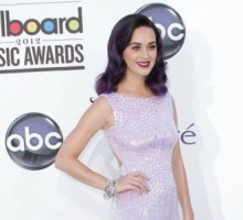 Katy Perry's Baby Doll Beauty