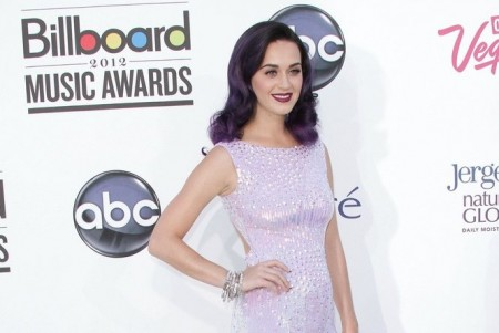Cupid's Pulse Article: Katy Perry Is Caught Flirting With a New Man