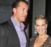 Molly Sims Welcomes a Baby Boy