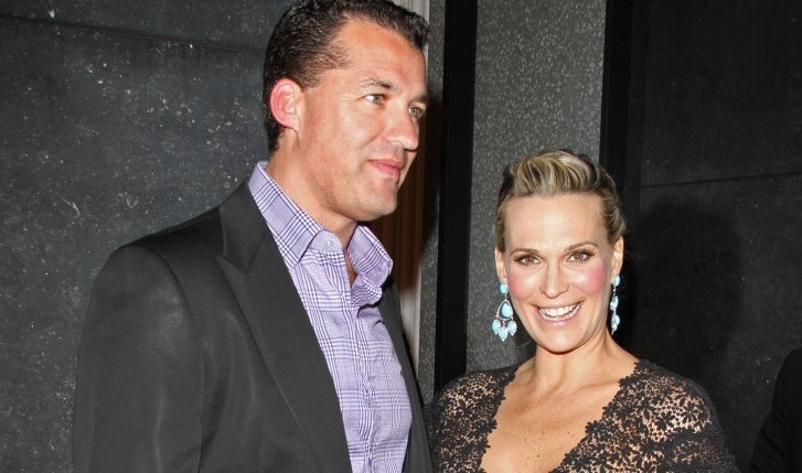 Cupid's Pulse Article: Molly Sims Welcomes a Baby Boy