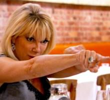 RHONY: Ramona versus Sonja