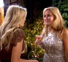 RHONY: Newcomers Shake Up The Real Housewives of New York Season Premiere