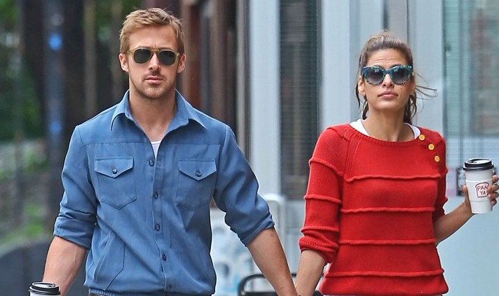 Cupid's Pulse Article: Ryan Gosling and Eva Mendes Head to Canada