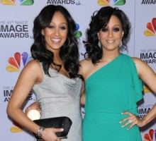 Tamara Mowry-Housley Spills How She Found Out She Was Pregnant