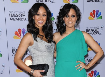 Cupid's Pulse Article: Tamara Mowry-Housley Spills How She Found Out She Was Pregnant