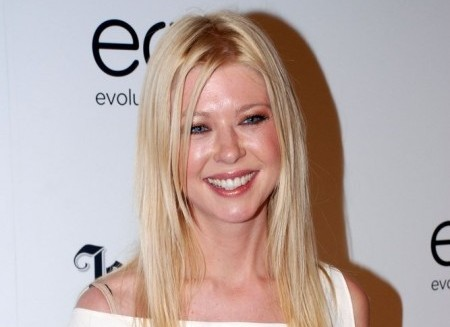 Tara Reid. Photo: Travis Jourdain / PR Photos