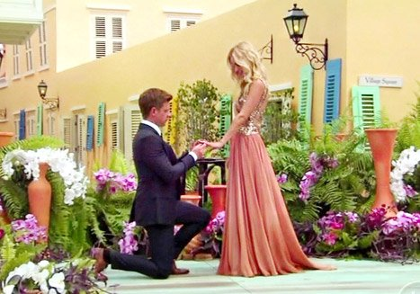 Cupid's Pulse Article: 'The Bachelorette' Season 8 Finale: Tips for Lasting Love