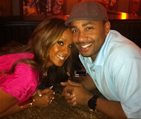 """Cupid's Pulse Article: EXCLUSIVE: The 'Hollywood Ex' of Will Smith, Sheree Fletcher, Says, """"I Never Should've Filed For Divorce"""""""
