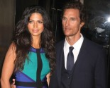 Matthew McConaughey's Kids Are Excited to Have a New Sibling