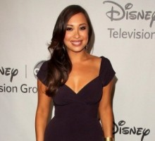 'Dancing With the Stars' Cheryl Burke Is Dating NHL Star Joffrey Lupul