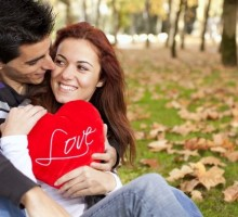 Dating Advice: When To Say I Love You?