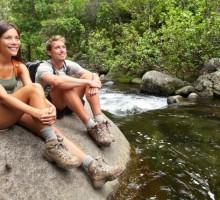 Date Idea: Explore the Wilderness