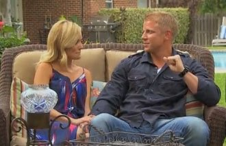 Cupid's Pulse Article: 'The Bachelorette' Contestant Sean Lowe Struggles to Say 'I Love You'