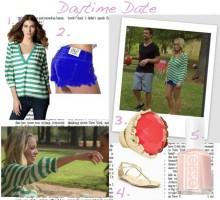 Emily Maynard's Southern Style – Bachelorette Edition