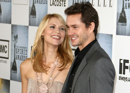 Cupid's Pulse Article: Claire Danes Is Pregnant With Her First Child