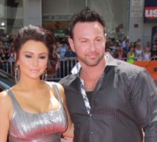 JWoww Says Her Baby is 'So Dramatic' Already