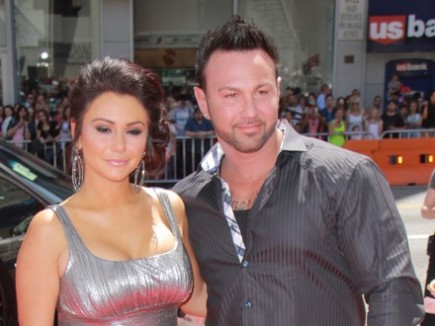 Cupid's Pulse Article: JWoww Says Her Baby is 'So Dramatic' Already