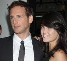 Josh Lucas Says 'Becoming a Father Has Changed Everything'