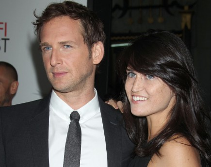 Cupid's Pulse Article: Josh Lucas Welcomes a Baby Boy