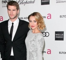 Celebrity News: Miley Cyrus Says It 'Feels Right' to Wear Engagement Ring and Be Committed