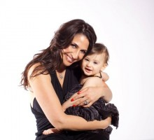 "'Beverly Hills Nannies' Star Marika Tsircou Says, ""My Baby is My Life"""