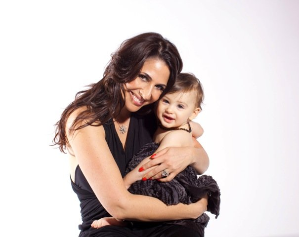 "Cupid's Pulse Article: 'Beverly Hills Nannies' Star Marika Tsircou Says, ""My Baby is My Life"""