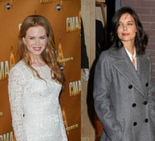 Find Out How Nicole Kidman Helped Katie Holmes With Her Split from Tom Cruise