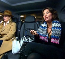 RHONY: London at Last!