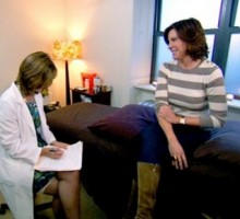 RHONY: 47-Year-Old LuAnn Tries for a Baby
