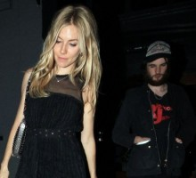 Sienna Miller and Tom Sturridge Welcome Their First Child