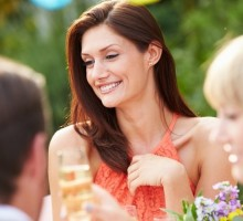 How to Handle Wedding Season as a Single Gal