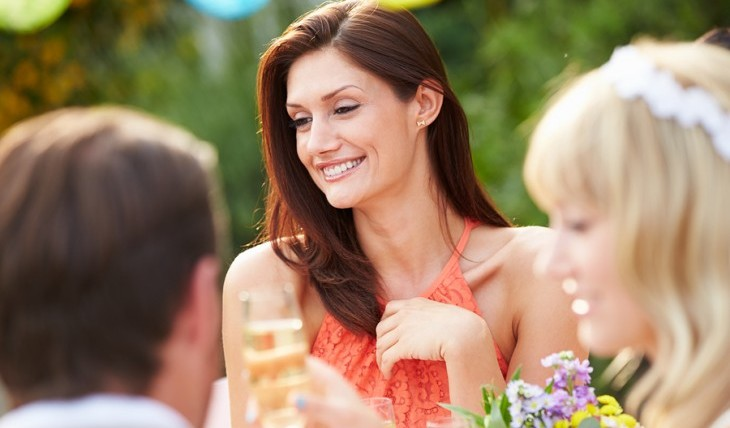 Cupid's Pulse Article: How to Handle Wedding Season as a Single Gal