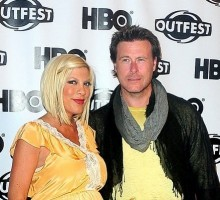 Tori Spelling Scared Hubby Dean McDermott May Cheat