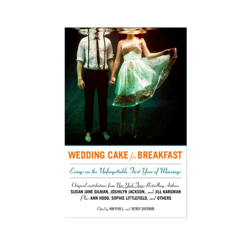 Cupid's Pulse Article: 'Wedding Cake for Breakfast': A Love Letter to Marriage