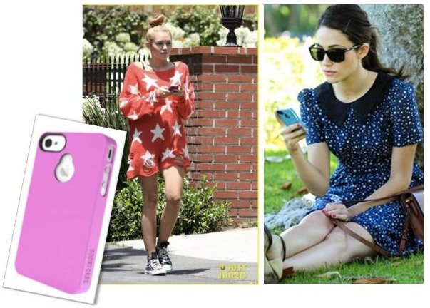 Cupid's Pulse, Boostcase, Bollare, Emmy Rossum, Miley Cyrus, Product Reviews