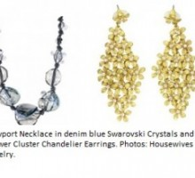 Giveaway: Housewives Jewelry