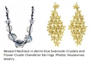 Cupid's Pulse Article: Giveaway: Housewives Jewelry