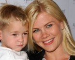 "'The Biggest Loser' Star, Alison Sweeney: ""I Stay Healthy For My Kids, My Husband & For Me"""