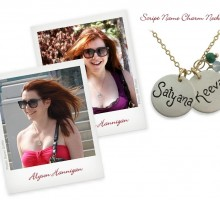 Giveaway: Be Fashionable and Confident During Your Next Date Night With Isabelle Grace Jewelry