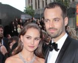 Celebrity Baby News: Natalie Portman Gives Birth to Daughter Amalia Millepied