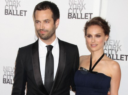 Cupid's Pulse Article: 'Black Swan' Actress Natalie Portman Prefers a Friend with Benefits