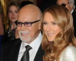 Celebrity News: Celine Dion Receives Support From Celebs After Husband's Death