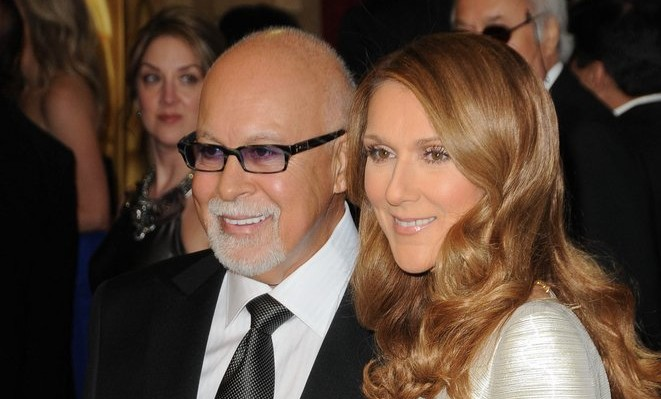 Cupid's Pulse Article: Celebrity News: Celine Dion Receives Support From Celebs After Husband's Death